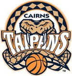 Proud Sponsors of the Cairns Taipans
